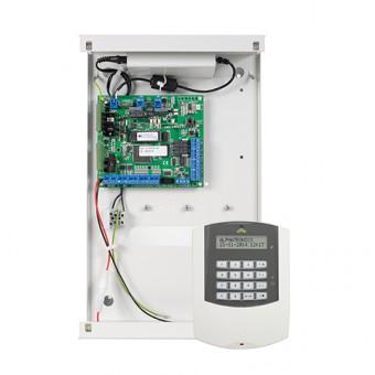 AlphaVision NG centrale + PROX bedienpaneel