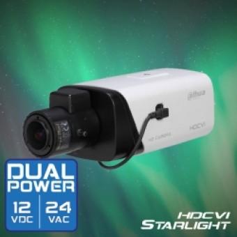 Dahua HF3231EP 1080p HD-CVI D/N Starlight Boxcamera