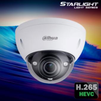 Dahua HDBW8231EP-Z H.265 1080p D/N  WDR Vandaal Dome