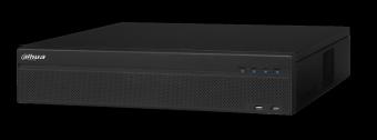 Dahua NVR608-32-4K voor 32 IP (4K) camera's