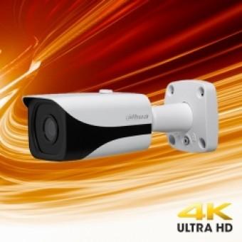 Dahua HFW4800EP 4K D/N IR Bullet 4mm lens