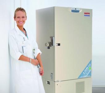 Safecold Koeltechniek Laboratorium koel- en vrieskasten