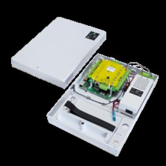 Paxton Net2 Plus 1 deurcontroller met 12V/2A voeding.