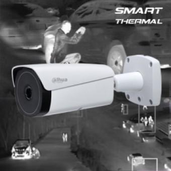 Dahua TPC-BF5300 thermische camera