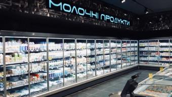 Uitgebreid scala high performance Supermarkt, koelmeubelen, vriesmeubelen, van Safecold Beveiligingstechniek B.V.