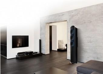 Samsung Airconditioning Q9000 staand vloermodel