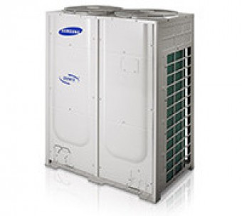 Samsung Airconditioning Zorginstellingen