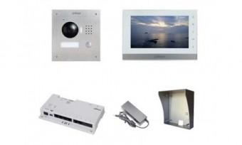 Dahua IP video intercom complete