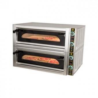 Elektrische pizza oven F12L