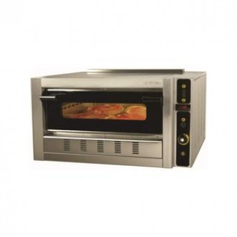 Oven Gas pizza FG4