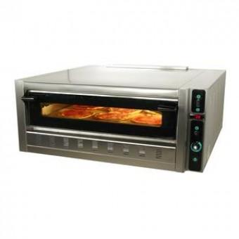 Oven Gas pizza FG6L
