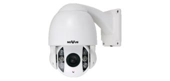 Speed Dome AHD Camera NVAHD-1DN3102SD/IR-1