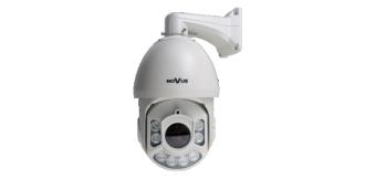 Novus Speed Dome IP Camera NVIP-2DN5020SD/IRH-2