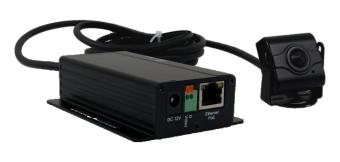 Novus Special Purpose IP Camera NVIP-ATM200