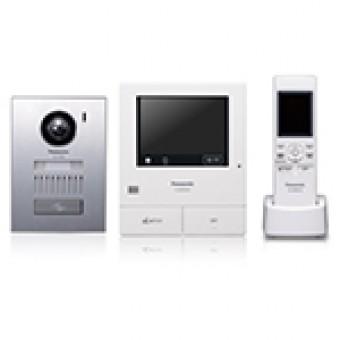 Panasonic VL-SWD501EX systeem