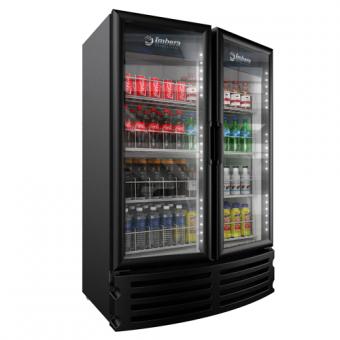 Innovatieve commerciële koelkasten, koel- en vrieskasten