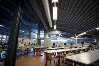 Samsung Airconditioning Onderwijs