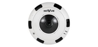 Vandal Proof IP Camera NVIP-6DN5060V/IRH-2P