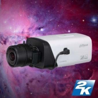 Dahua HF5421EP 2K D/N Box Camera zonder Lens