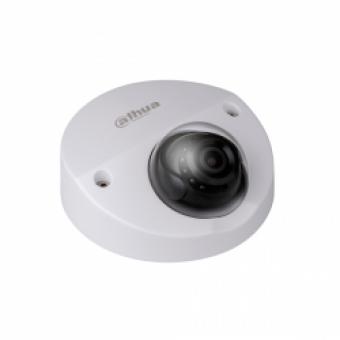 Dahua HDBW2220FP 1080p D/N HD-CVI Vandaal Dome