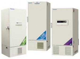 MDF-C8V1-PE Ultra Low Temperature Freezer