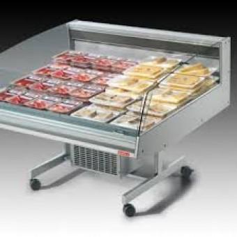 stekkerklaar koelmeubel Model Bancarella
