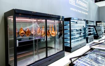 koelmeubelen Speciaal voor verkoop van Vlees Producten van Safecold B.V.