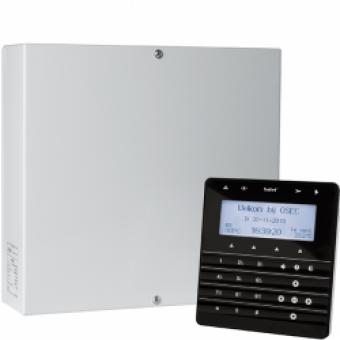 InteGra 32 Pack Zwart Soft Touch LCD Bediendeel