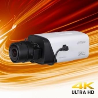 Dahua HF81200EP 12MP D/N Box camera zonder lens