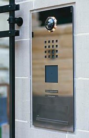 Safecold Deurintercom ontwerpt en produceert