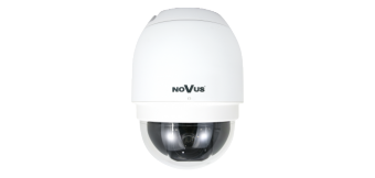 Speed Dome IP Camera NVIP-2DN7120SD-2P
