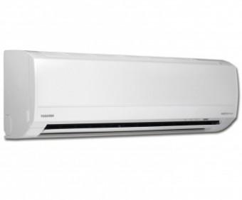 Toshiba  RAS-SKV AvAnt met Warmtepomp