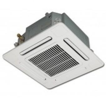 Toshiba Airconditioning op het werk