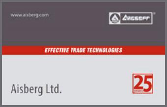Airberg LTD catalogi en technische brochures van Safecold Beveiligingstechniek B.V.