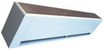 Toshiba Zephyr recirculatie luchtgordijn